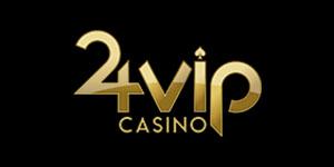 24VIP Casino review