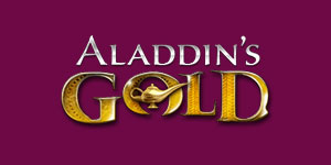 Aladdins Gold Casino review