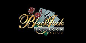 Blackjack Ballroom review