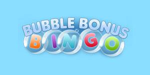 Bubble Bonus Bingo Casino review