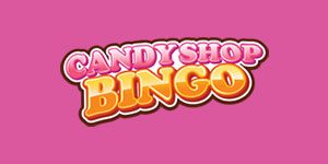 Candy Shop Bingo Casino review