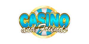 CasinoAndFriends review