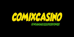 Comix Casino review