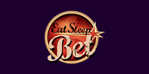 Eat Sleep Bet Casino review
