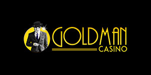 Goldman Casino review