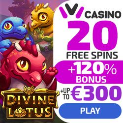Latest bonus from IviCasino