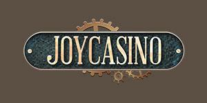 JoyCasino review
