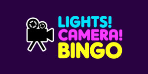 Lights Camera Bingo review