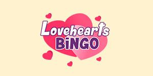 Love Hearts Bingo review