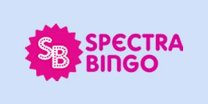 Spectra Bingo review
