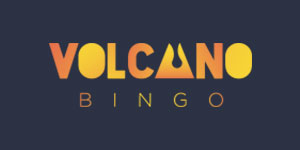 Volcano Bingo review